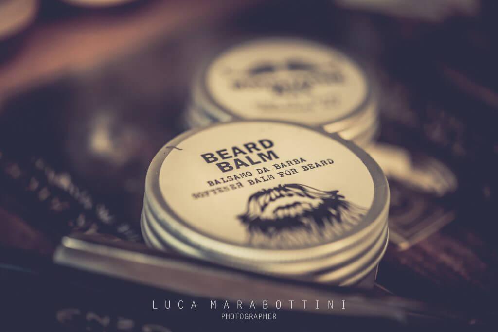 I prodotti della barberia